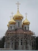 Церковь Александра Невского у Бобачёвской рощи - Тверь - Тверь, город - Тверская область
