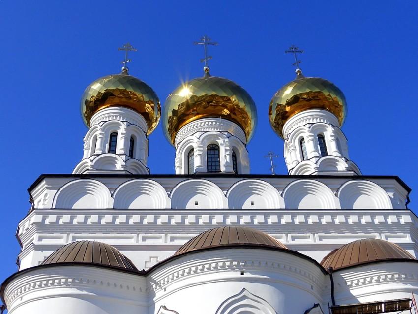 Собор Александра Невского (новый), Тверь
