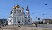 Собор Александра Невского (новый) - Тверь - Тверь, город - Тверская область