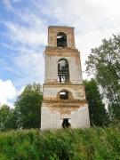 Церковь Троицы Живоначальной - Заречье - Междуреченский район - Вологодская область