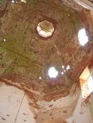 Церковь Покрова Пресвятой Богородицы в Глухораменье - Селино - Шекснинский район - Вологодская область