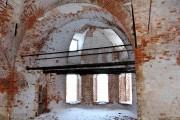 Церковь Николая Чудотворца - Караванное - Тужинский район - Кировская область