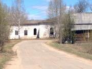 Церковь Троицы Живоначальной - Боровица - Мурашинский район - Кировская область