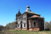 Церковь Иоанна Предтечи - Турма - Яранский район - Кировская область