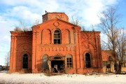 Церковь Покрова Пресвятой Богородицы - Муша - Советский район - Кировская область