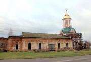 Церковь Вознесения Господня - Ильинск - Советский район - Кировская область