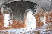 Церковь Троицы Живоначальной - Мокино - Советский район - Кировская область