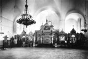 Петроградский район. Алексия, человека Божия при бывшем Доме милосердия, церковь