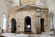 Церковь Вознесения Господня - Уть - Унинский район - Кировская область