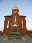 Заинск. Троицы Живоначальной, церковь