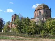 Церковь Успения Пресвятой Богородицы - Нестино - Сунский район - Кировская область