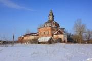 Соколово. Владимирской иконы Божией Матери, церковь