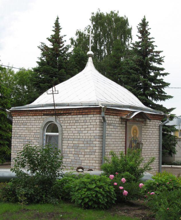 Церковь Петра и Павла, Альметьевск