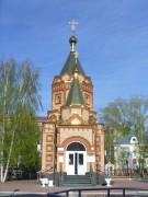 Церковь Рождества Христова - Альметьевск - Альметьевский район - Республика Татарстан