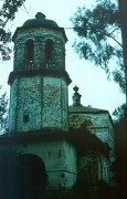 Церковь Успения Пресвятой Богородицы - Добрыни - Максатихинский район - Тверская область
