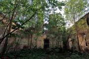 Церковь Новодворской иконы Божией Матери - Гостиница - Максатихинский район - Тверская область