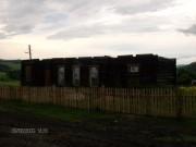 Церковь Александра Невского - Александровка - Майминский район - Республика Алтай