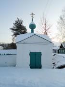 Часовня церкви Воздвижения Креста Господня - Нерехта - Нерехтский район - Костромская область