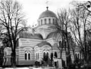 Церковь Вознесения Господня - Киев - Киев, город - Украина, Киевская область