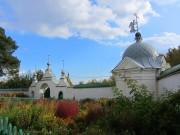 Троице-Сыпанов Пахомиево-Нерехтский женский монастырь. Неизвестная часовня - Троица - Нерехтский район - Костромская область