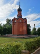 Часовня Всех Святых, в земле Владимирской просиявших - Кольчугино - Кольчугинский район - Владимирская область