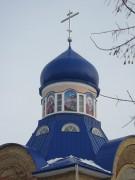 Церковь Петра и Павла в Арбекове - Пенза - Пенза, город - Пензенская область