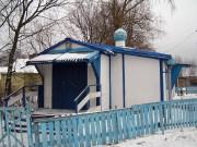 Церковь Петра и Павла (временная) - Ропша - Ломоносовский район - Ленинградская область