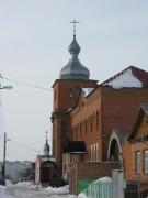 Домовая церковь Иннокентия, епископа Иркутского в бывшем здании духовной семинарии - Пенза - Пенза, город - Пензенская область
