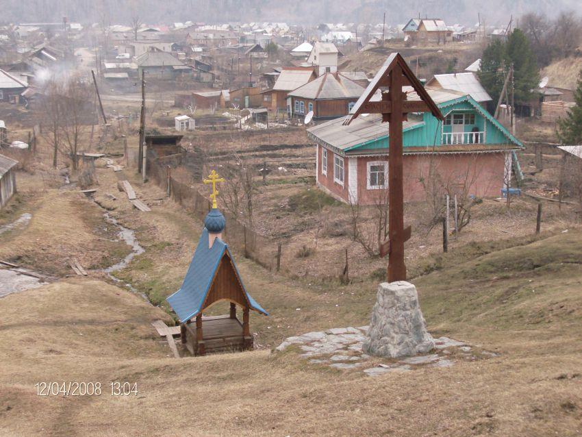 Улалинский Никольский женский монастырь, Кызыл-Озек