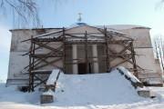 Собор Воскресения Христова - Некрасовское - Некрасовский район - Ярославская область