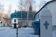 Церковь Тихона, Патриарха Всероссийского - Сидоровка - Набережные Челны, город - Республика Татарстан