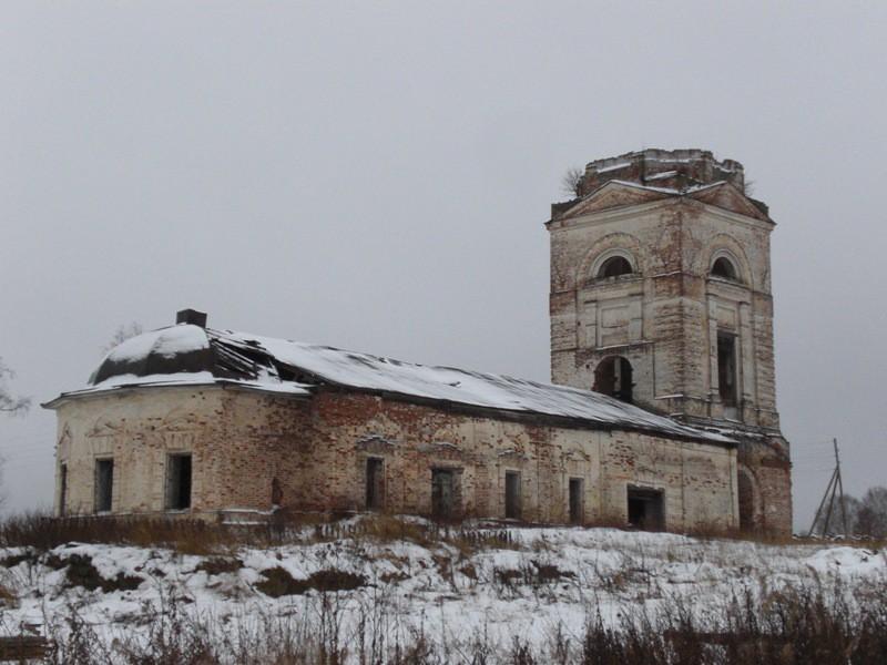 старое хмельники коношский район картинки временем