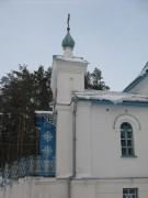 Церковь Сергия Радонежского на Ново-Западном кладбище - Пенза - Пенза, город - Пензенская область