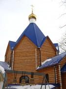 Церковь Благовещения Пресвятой Богородицы при кафедральном соборе - Пенза - Пенза, город - Пензенская область