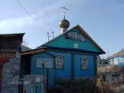 Церковь Смоленской иконы Божией Матери - Горно-Алтайск - Горно-Алтайск, город - Республика Алтай