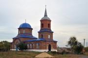 Кондрашкино. Покрова Пресвятой Богородицы, церковь