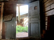 Церковь Александра Невского - Дениславье - Плесецкий район - Архангельская область
