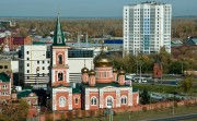 Знаменский монастырь - Барнаул - Барнаул, город - Алтайский край