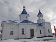 Церковь Казанской иконы Божией матери во Власихе - Барнаул - Барнаул, город - Алтайский край
