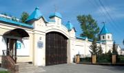 Барнаул. Иверской иконы Божией Матери при Епархиальном управлении, церковь