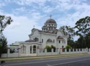 Церковь Успения Пресвятой Богородицы - Голд Кост - Австралия - Прочие страны