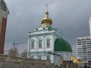 Церковь Антония и Феодосия Печерских - Барнаул - Барнаул, город - Алтайский край