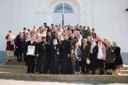 Церковь Троицы Живоначальной - Малое Дюрягино - Шумихинский район - Курганская область