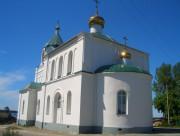Шумихинский