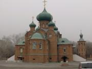 Церковь Богоявления Господня - Барнаул - Барнаул, город - Алтайский край