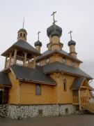 Церковь Иоанна Предтечи - Птичь - Пуховичский район - Беларусь, Минская область