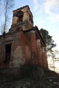 Церковь Николая Чудотворца - Сырковичи - Порховский район - Псковская область