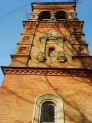 Церковь Покрова Пресвятой Богородицы - Козловка - Окуловский район - Новгородская область