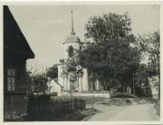 Церковь Спаса Преображения - Гористо - Дновский район - Псковская область