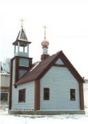 Церковь Димитрия Солунского в колонии для подростков - Ликино - Судогодский район - Владимирская область